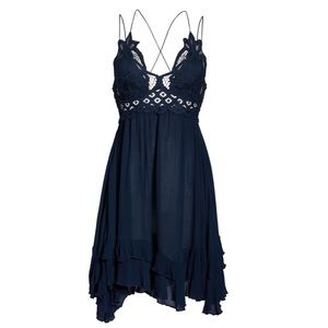 Free People One Adella Dress